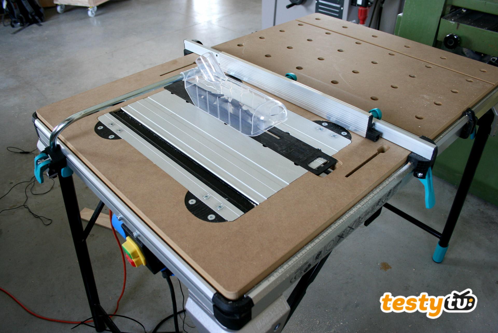 wolfcraft master cut 2000 precyzyjny st maszynowo warsztatowy testy tv. Black Bedroom Furniture Sets. Home Design Ideas